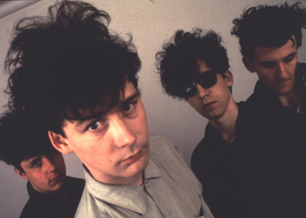 The Jesus and Mary Chain are working on a new album