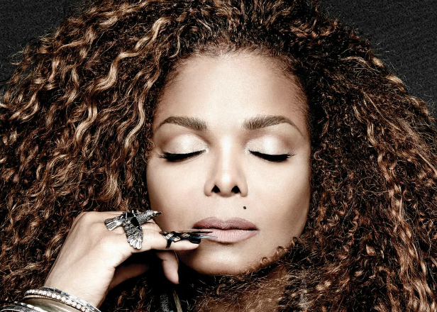 Stream Janet Jackson's new album Unbreakable