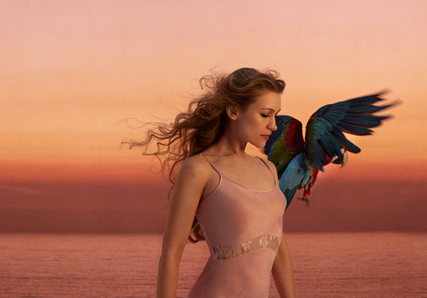 Stream Joanna Newsom's long-awaited Divers