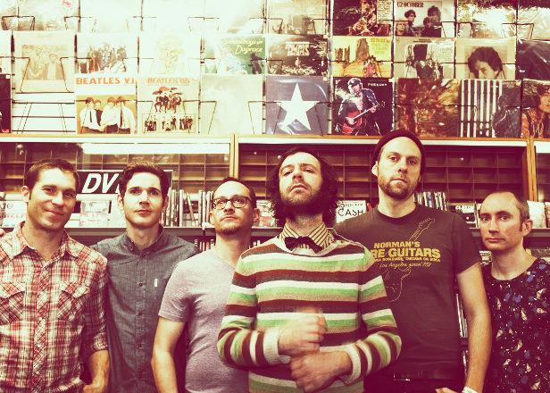 Daedelus and instrumental quintet Kneebody team up on LP for Ninja Tune