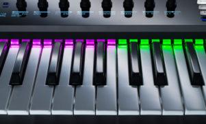 Native Instruments' Kontrol keyboards get full plug-in support