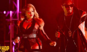 2015 BET Hip-Hop Awards: Watch performances from Future, Dej Loaf, Lil Kim and more