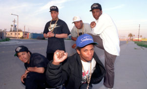 NWA, Janet Jackson and The Smiths among nominees for 2016 Rock and Roll Hall of Fame