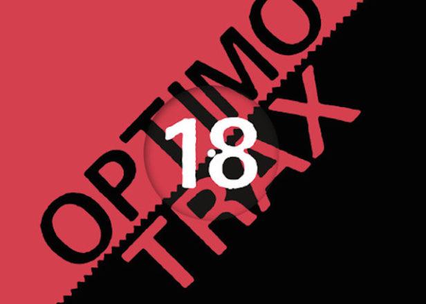 Unreleased proto-hardcore track by Muslimgauze coming via Optimo Trax