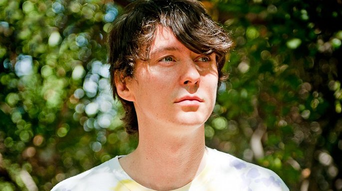 Panda Bear shares mix of Grim Reaper offcuts