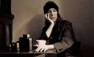 Patti Smith is working on a detective story, a third memoir and a novel for young women