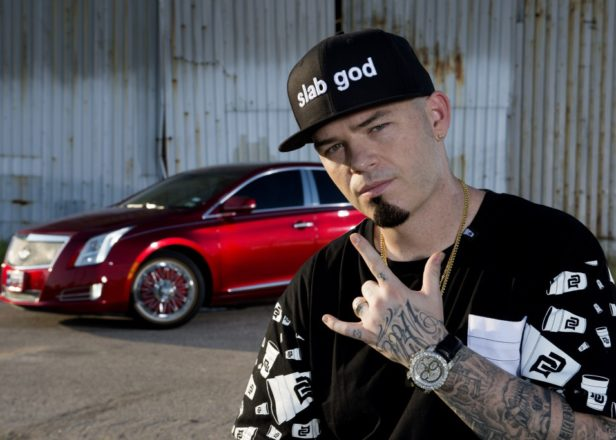 Interview Paul Wall