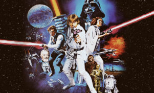 Ultra rare Star Wars 7″ up for auction