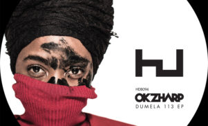 Okzharp to release Dumela 113 EP on Hyperdub, watch video for 'Dear Ribane'