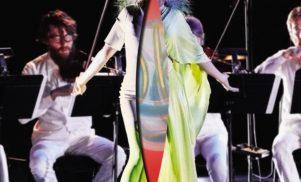 Björk to release acoustic vulnicura strings LP