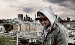 The Bug unleashes monster riddims on Vs Sleng Teng EP –hear two tracks