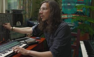 Download a new free sample pack from Legowelt