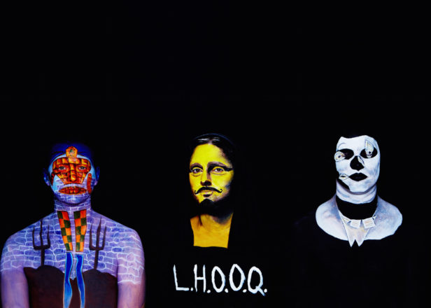 Animal Collective announce Painting With LP, share 'FloriDada'