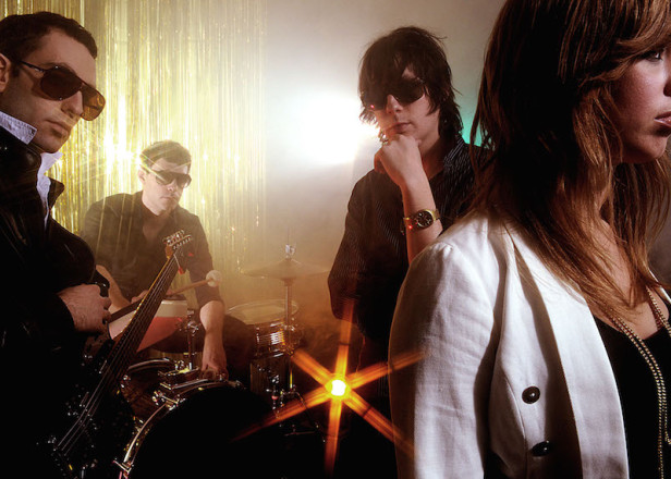 Chromatics to release 'Girls Just Wanna To Have Fun' maxi single tomorrow