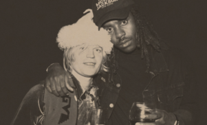 Dev Hynes and Connan Mockasin release Marfa Myths 001 EP