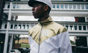 Lewisham's next-to-blow Elf Kid announces debut single, stream Boylan's remix of 'Oh Gosh'