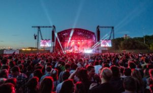 Field Day announces massive 10th birthday line-up
