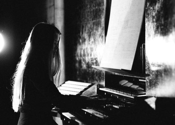 Anna von Hausswolff The Miraculous