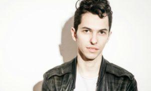 Italian newcomer Mind Enterprises gets remixed by Hyperdub's Ikonika