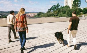 Lisbon trio Niagara launch Ascender label with new 12″ –stream 'Beto'