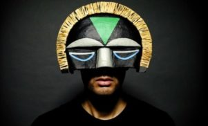 SBTRKT shares unreleased remix of Adele's 'Pavements'