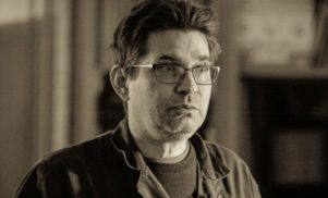 Hear punk legends Steve Albini and Ian MacKaye in conversation