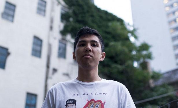 Download Strict Face's elastic 'Rouge Park'
