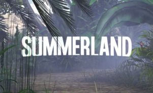 London is getting a tropical paradise called Summerland with DJs and a 40-foot waterfall