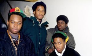 A Tribe Called Quest say Lou Reed got all the money from 'Can I Kick It?'