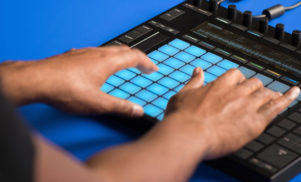 Ableton reveals new Push, Live 9.5 and Link technology