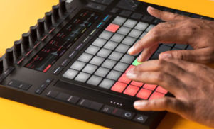 How Ableton's new Push makes production accessible to all