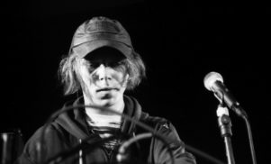 Eric Copeland scores Danny Perez's horror debut Antibirth