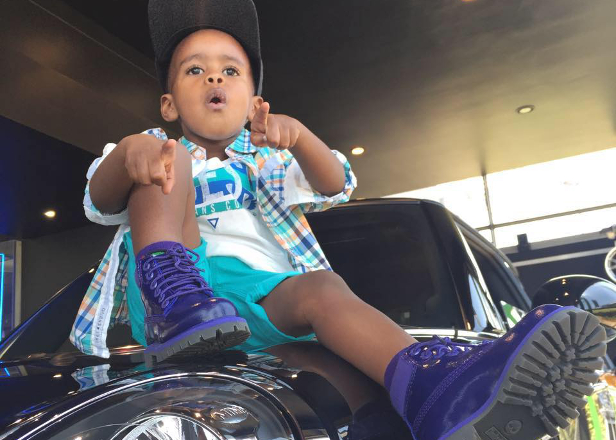 DJ Arch Jnr's father hits back at claims South Africa's Got Talent set was fake