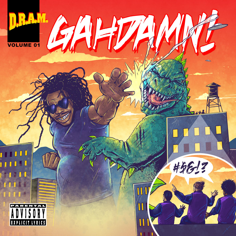 The Rap Round-up: Houstatlantavirginia Edition