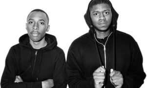 Elijah & Skilliam celebrate the year's best vocals on Grime 2015 compilation