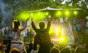 Farr Festival returns in 2016 with Sub Club, Exit Records and Trouble Vision