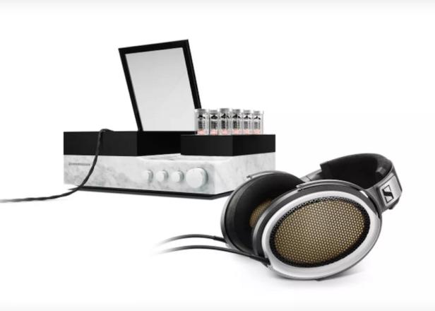 Sennheiser unveil $55,000 Orpheus headphones