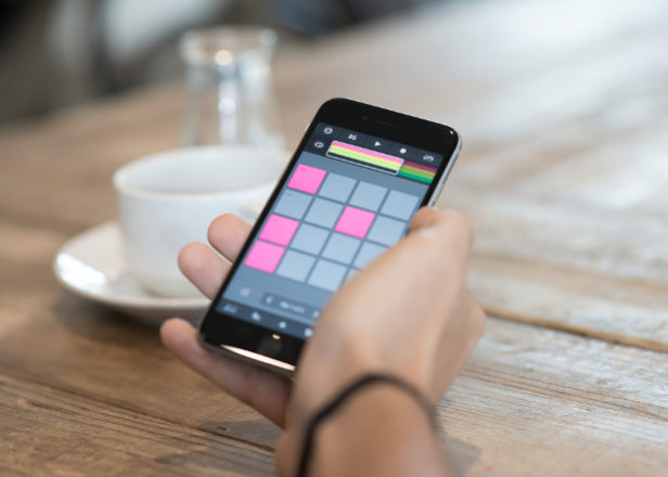 Native Instruments launches iMaschine 2 app for iOS
