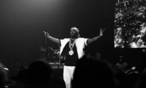 Watch Jeezy's Thug Motivation 101 anniversary show documentary featuring Kanye West and Andre 3000