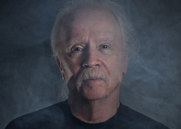 John Carpenter is working on four TV shows