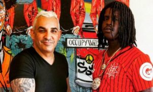 """Chief Keef's record deal """"suspended"""""""
