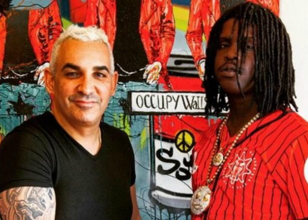 "Chief Keef's record deal ""suspended"""