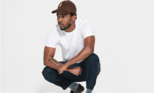Kendrick Lamar shares remix of Jay Rock's 'Easy Bake'