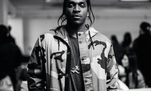 Pusha T is 'Untouchable' on Timbaland-produced single