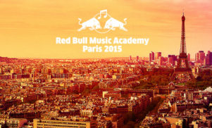 Red Bull Music Academy shows suspended following Paris attacks