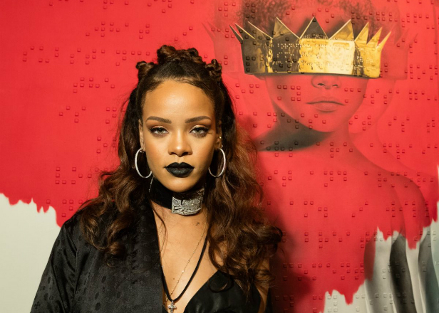 Rihanna announces release date for new album Anti