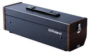 Roland is making Eurorack modular cases