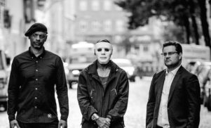 Tricky announces album from Skilled Mechanics side project