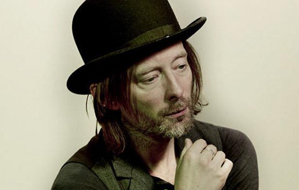 Thom Yorke compares YouTube, Google to Nazi Germany