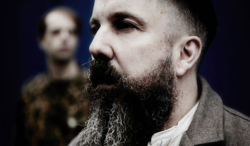 """Andrew Weatherall releases special 7"""" remix for Lil Mo restoration campaign"""